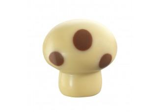 Mushroom White - Salted Caramel - Belgické pralinky Leonidas