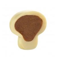 Mushroom White - Salted Caramel