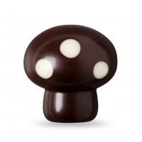 Mushroom Dark - Chocolate Mousse - Belgické pralinky Leonidas