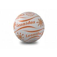 Vánoční koule bílá - Belgické pralinky Leonidas