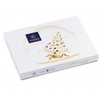 Vánoční krabička Leonidas - Belgické pralinky Leonidas