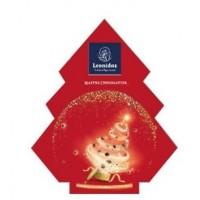 Vánoční strom Leonidas - Belgické pralinky Leonidas