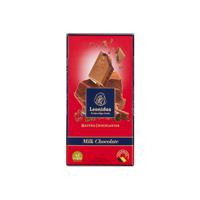 Tabulka čokolády Mléčná - Belgické pralinky Leonidas