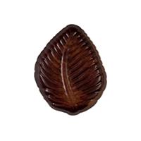 Autumn leaf milk - praliné crisp - Belgické pralinky Leonidas