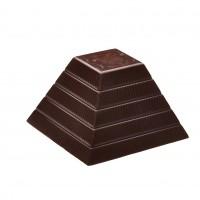 Pyramida Mexiko - Belgické pralinky Leonidas