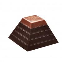 Pyramida Chai Latte - Belgické pralinky Leonidas
