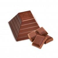 Choco Latte pyramida - Belgické pralinky Leonidas