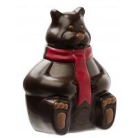 Medvěd hořký barevný - Belgické pralinky Leonidas