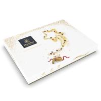Vánoční bonboniéra Leonidas - Belgické pralinky Leonidas