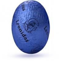 Vajíčko s vanilkovým krémem - Belgické pralinky Leonidas