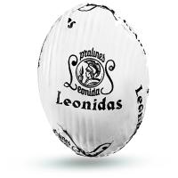 Vajíčko bílá čokoláda - Belgické pralinky Leonidas