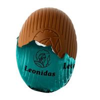 Vajíčko s krémovo-sušenkovou náplní - Belgické pralinky Leonidas