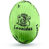 Vajíčko pistáciové - Belgické pralinky Leonidas