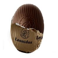 Vajíčko s  příchutí tiramisu - Belgické pralinky Leonidas