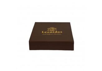 Krabička Claudie - Belgické pralinky Leonidas