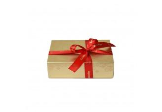 Zlatá krabička Nina pralinka
