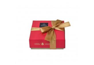 Krabička Rose - Belgické pralinky Leonidas