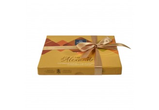 Krabička Alexandria - Belgické pralinky Leonidas