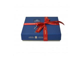 Modrá krabička Zanzibar