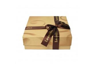 Krabička Santi Cream - Belgické pralinky Leonidas