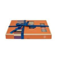 Krabička Napolitan - Belgické pralinky Leonidas