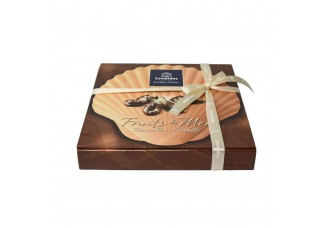 Krabička Plody moře - Belgické pralinky Leonidas