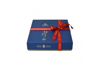 Modrá krabička Togo