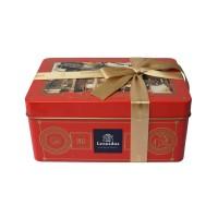Krabička Karen velká - Belgické pralinky Leonidas