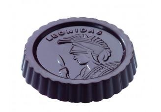 Finesse hořká belgická čokoláda - Belgické pralinky Leonidas
