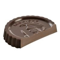Finesse hořká belgická čokoláda