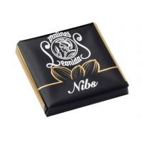 Plátek čokolády - Nibs - Belgické pralinky Leonidas