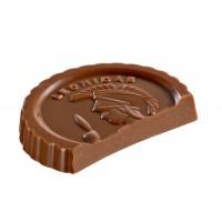 Finesse mléčná belgická čokoláda