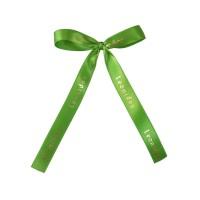 Stuha zelená - Belgické pralinky Leonidas